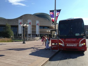 Canadian museum of civilization Ottawa 1-1