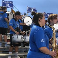 Sebring High Band 2
